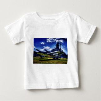 Douglas C-47 Skytrain Baby T-Shirt