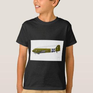 Douglas C-47 Skytrain T-Shirt