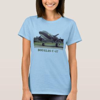 Douglas C-47 Women's T-Shirt