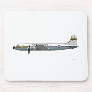 Douglas C-54 Skymaster 72500 Mouse Pad