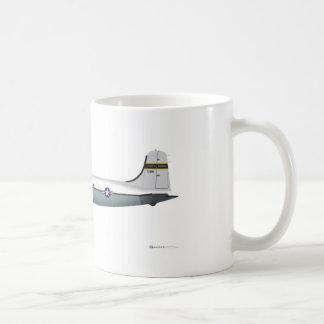 Douglas C-54 Skymaster Coffee Mugs