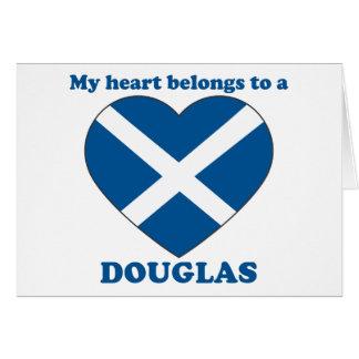 Douglas Card