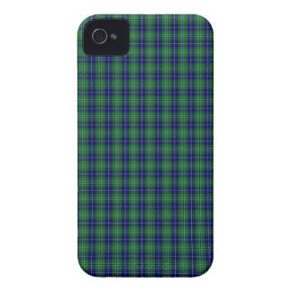 Douglas Clan Family Tartan Case-Mate iPhone 4 Case