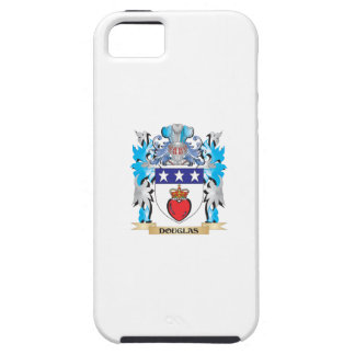 Douglas Coat of Arms - Family Crest iPhone 5 Covers