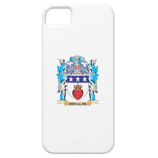 Douglas Coat of Arms - Family Crest iPhone 5 Cases