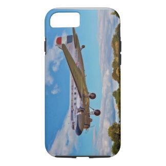 Douglas Dakota DC3 [PH-DDA] iPhone 8/7 Case