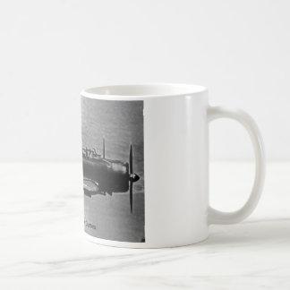 Douglas Dauntless Coffee Mug