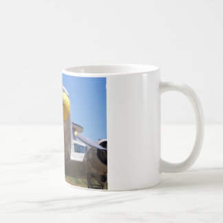 Douglas DC3 Close Up Coffee Mug