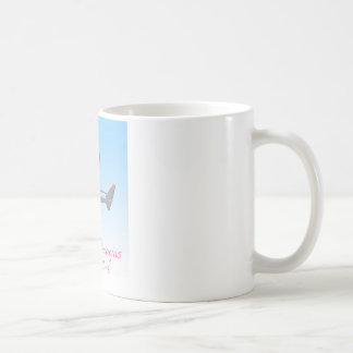 Douglas DC3 Coffee Mug