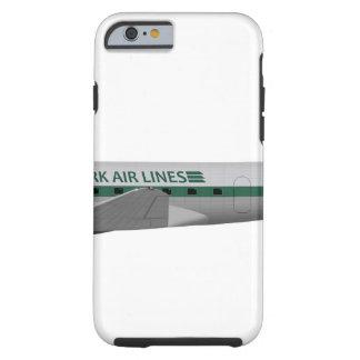 Douglas DC-3 Ozark Airlines Tough iPhone 6 Case