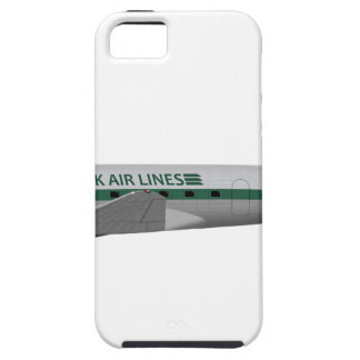 Douglas DC-3 Ozark Airlines iPhone 5 Cover