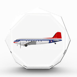 Douglas DC-3 Skytrain Northwest Airlines