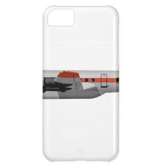 Douglas DC-7B Slurry Tanker 404404 iPhone 5C Case