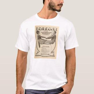 Douglas Fairbanks Knickerbocker Buckaroo T-shirt