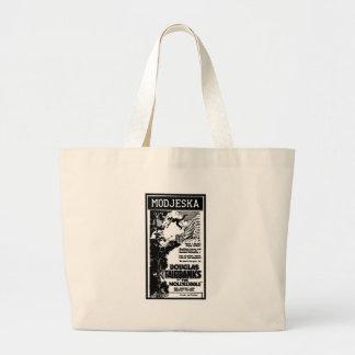 DOUGLAS FAIRBANKS vintage silent movie ad Bags