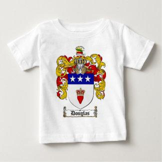 DOUGLAS FAMILY CREST -  DOUGLAS COAT OF ARMS BABY T-Shirt