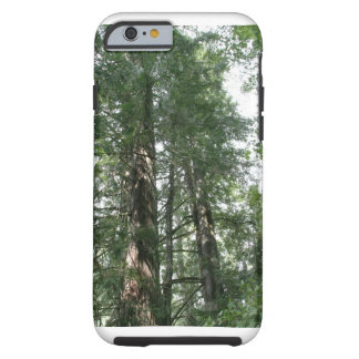 Douglas Fir phone case
