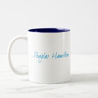 Douglas Hamilton Mug