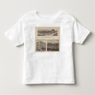 Douglas, Kansas Toddler T-shirt