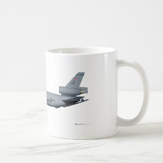 Douglas KC-10 Extender Coffee Mug