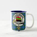 Douglas Proud Coffee Mug!