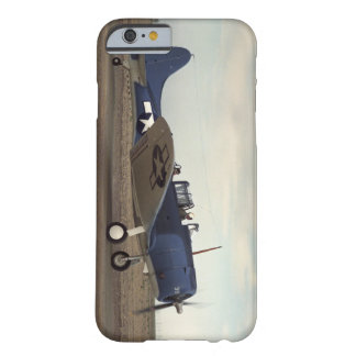 Douglas, SBD Dauntless,_Classic Aviation Barely There iPhone 6 Case