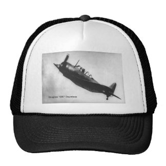 Douglas (SBD) Dauntless Trucker Hat