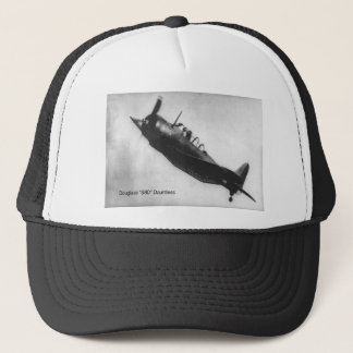 Douglas (SBD) Dauntless Trucker Hat