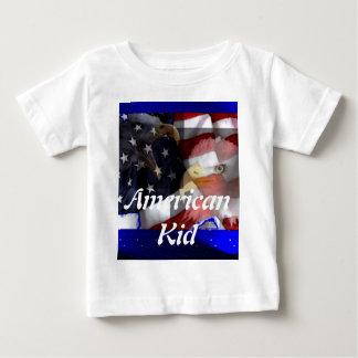 Dougle Eagles Baby T-Shirt