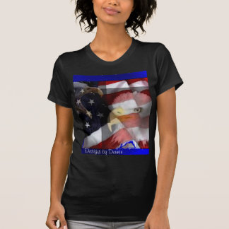 Dougle Eagles T-Shirt