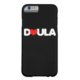 Doula es amor funda barely there iPhone 6