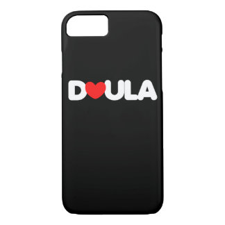 Doula es amor funda iPhone 7