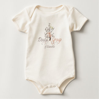 Doula Group of Evansville baby wear Baby Bodysuit