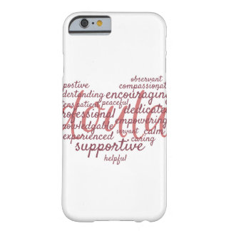 Doula Heart Phone Case