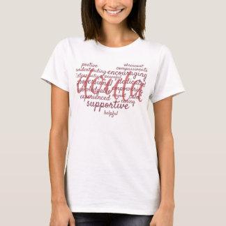 Doula Heart T-Shirt