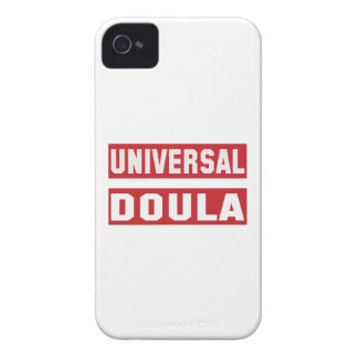 Doula. universal iPhone 4 Case-Mate protector