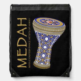 Doumbek Drawstring Bag
