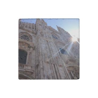 Doumo Milan! Stone Magnet