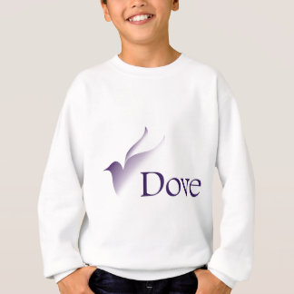 DOVE_bird_and_DOVE[1] Sweatshirt