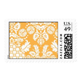 Dove-BRO09 Stamp