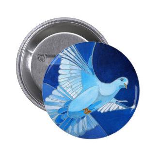 Dove Button