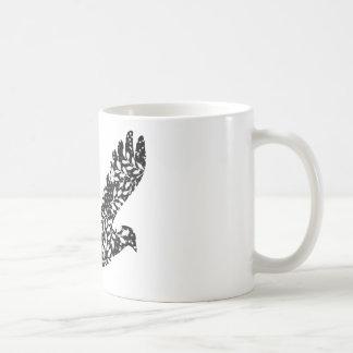 Dove Design Peace Gifts! Taza Clásica