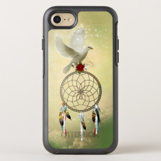 Dove Dreamcatcher OtterBox Symmetry iPhone 8/7 Case