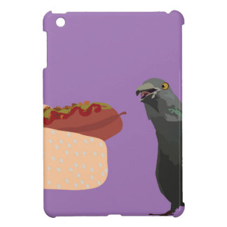 dove eating cover for the iPad mini