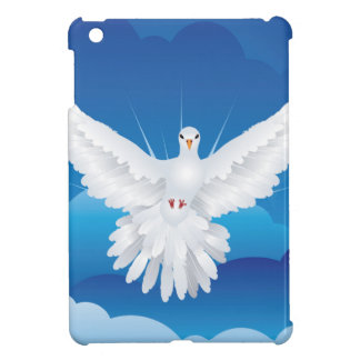 Dove in the Sky 6 Cover For The iPad Mini