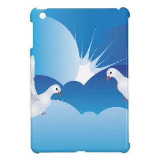 Dove in the Sky 7 Case For The iPad Mini