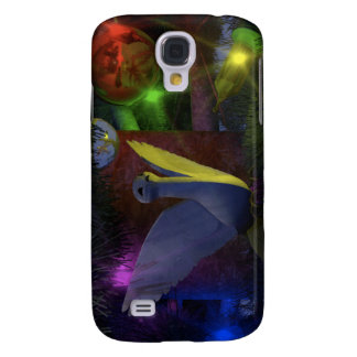 Dove in Tree iPhone3G Case