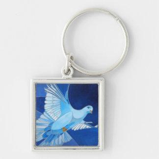 Dove Key Chains