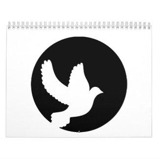 Dove moon calendar