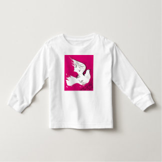 Dove of a Women ~ Tshirt